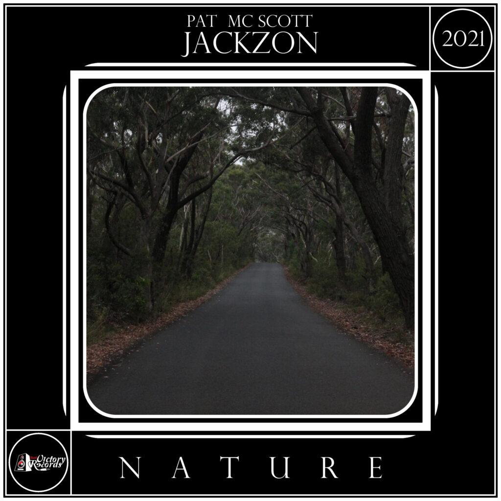 Jackzon - Nature Frontcover